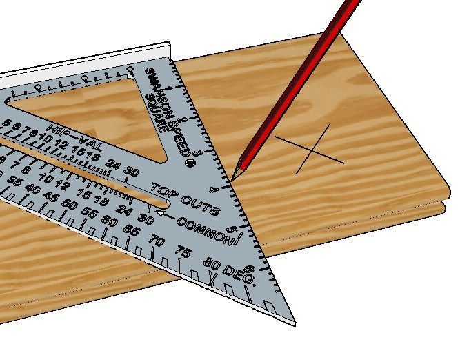 how to cut straight with a jigsaw