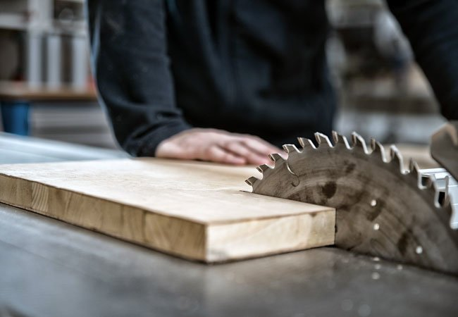 use table saw