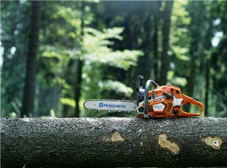 FAQ Chainsaw