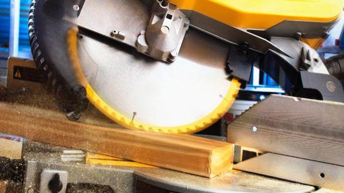 blade of circular saw