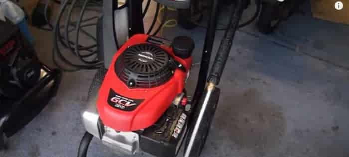 A Pressure washer is no longer an unfamiliar device for most families