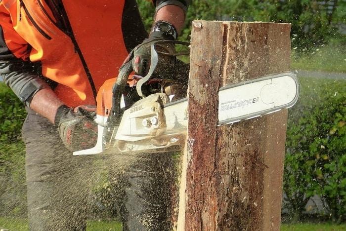 Best Logging Chainsaw