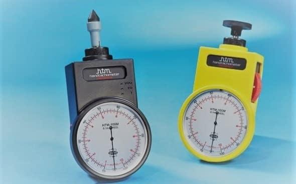 Mechanical Tachometers