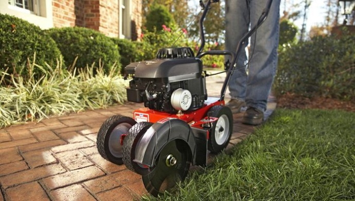 Powering Up Your Power Edger