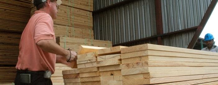 keep wood from splitting