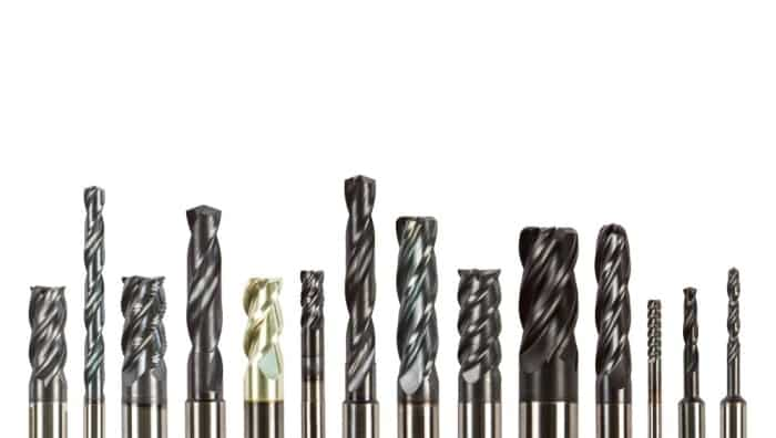 Always Use Well-Maintained Drill Bits