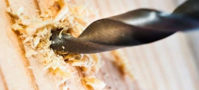How To Remove A Stuck Drill Bit From Wood